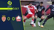 ÖZET | Monaco 0-0 Lille