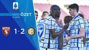 ÖZET   Torino 1-2 Inter