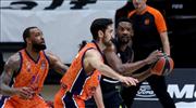 Fenerbahçe Beko telafi peşinde