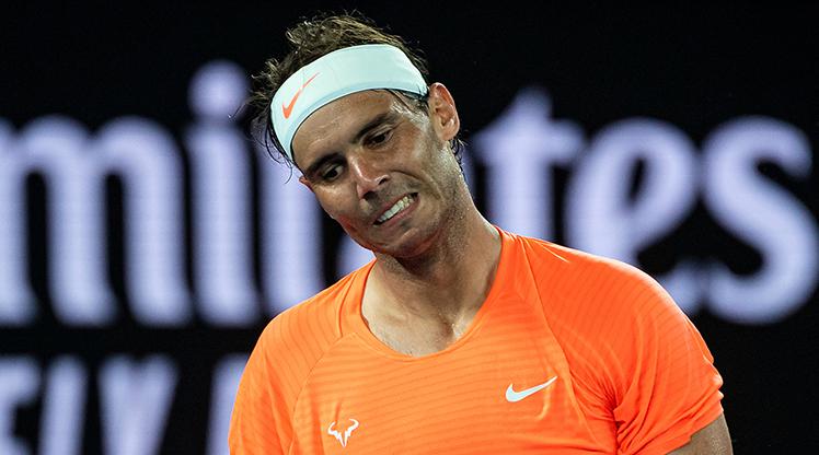 Nadal, Miami Açık'ta yok