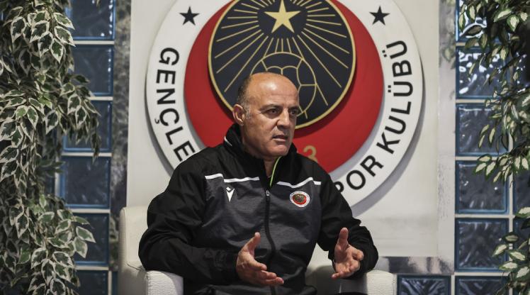"""""""Çoğu kişi, Fenerbahçe maçı için 'geç' demişti"""""""