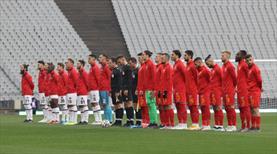 F. Karagümrük - HK Kayserispor maçının ardından