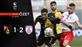 ÖZET | İstanbulspor 1-2 Altınordu
