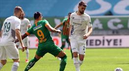 İ.H. Konyaspor - A. Alanyaspor maçının ardından