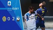 ÖZET | Hellas Verona 0-2 Atalanta