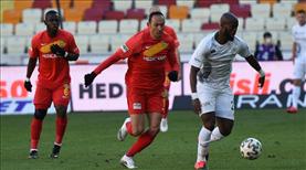 Yeni Malatyaspor 10 maçtır kazanamıyor