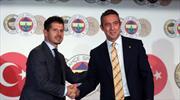 Fenerbahçe, Emre Belözoğlu'na emanet