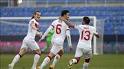FIFA'dan A Milli Takım'a tebrik