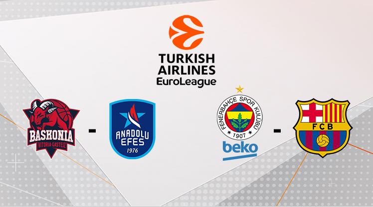 Play-off tamam, hedef Final-Four!