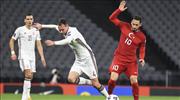 Türkiye 3-3 Letonya