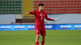 FTA Antalyaspor'da, Gökdeniz Bayrakdar operasyon geçirdi