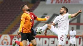 A. Hatayspor, Galatasaray'ı ağırlayacak
