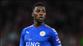 Leicester City'den Iheanacho'ya yeni sözleşme
