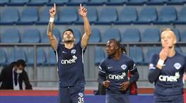 İZLE | Aytaç Kara'dan mükemmel bir gol!