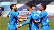 İZLE | Da Costa kafayla golü buldu