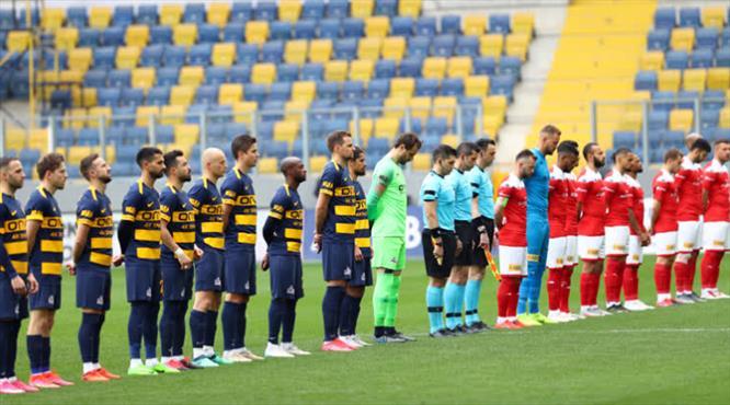 MKE Ankaragücü - FTA Antalyaspor maçının ardından