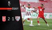 ÖZET   AE Balıkesirspor 2-1 RH Bandırmaspor