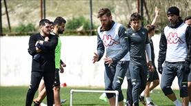 Y. Denizlispor, Fenerbahçe maçına hazır