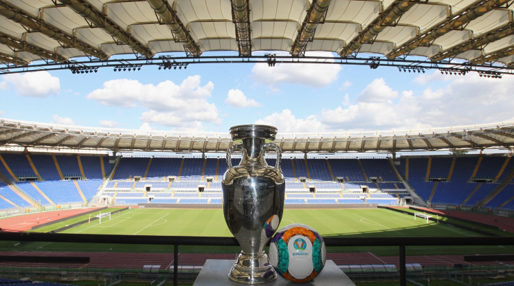 EURO 2020 maçları seyircili oynanabilir