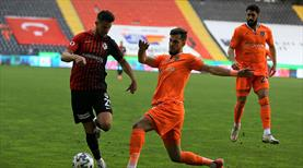 Gaziantep FK - M. Başakşehir maçının ardından