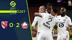 ÖZET | Bizimkiler attı, Lille kazandı!