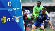 ÖZET | Hellas Verona 0-1 Lazio