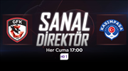 Gaziantep FK - Kasımpaşa