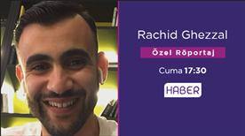 Rachid Ghezzal beIN SPORTS'TA