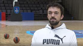 """Anadolu Efes ile EuroLeague'i kazanmak inanılmaz olur"""