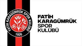 Fatih Karagümrük'te 6 pozitif vaka