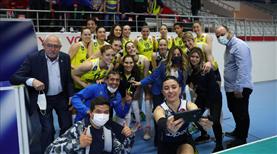Fenerbahçe Opet'te vakalar 12'ye yükseldi