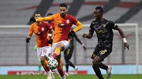 Galatasaray, Göztepe deplasmanında