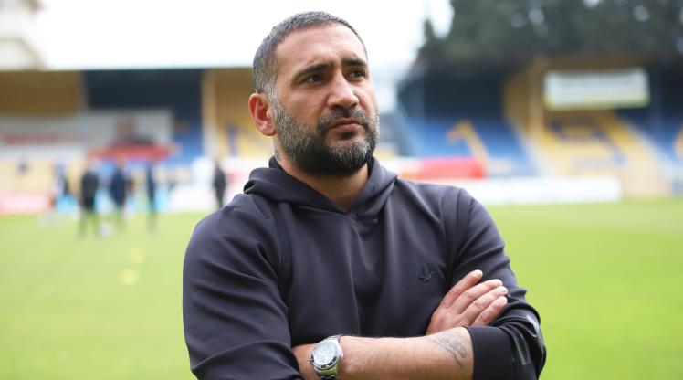 Ümit Karan'dan TFF'ye maç saati değişikliği önerisi