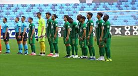 Akhisarspor TFF 1. Lig'e veda edebilir