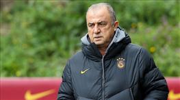 Fatih Terim: Galatasaray'ı temsil edenlere kimse dokunamaz