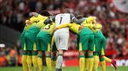 Norwich City, Premier Lig'e yükseldi!