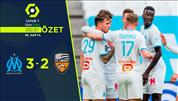 ÖZET   Marsilya 3-2 Lorient
