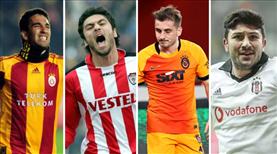 Süper Lig'de en genç yaşta hat-trick yapanlar