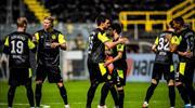 Dortmund, Werder Bremen'i rahat geçti