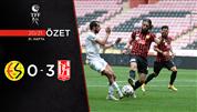ÖZET   Eskişehirspor 0-3 AE Balıkesirspor