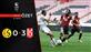 ÖZET | Eskişehirspor 0-3 AE Balıkesirspor