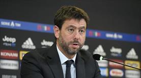 Agnelli, Avrupa Süper Ligi için istifa etti