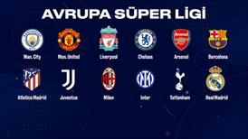 Avrupa Süper Ligi resmen kuruldu!