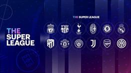 Avrupa Süper Ligi'nden UEFA ve FIFA'ya diyalog çağrısı
