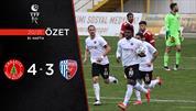 ÖZET   BS Ümraniyespor 4-3 Ankaraspor
