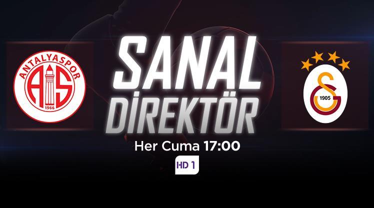 FTA Antalyaspor - Galatasaray