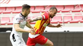 HK Kayserispor - Gençlerbirliği maçının ardından