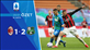 ÖZET | Milan 1-2 Sassuolo