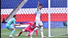 ÖZET   PSG 5-0 Angers
