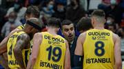 Fenerbahçe Beko seriyi eşitlemek istiyor